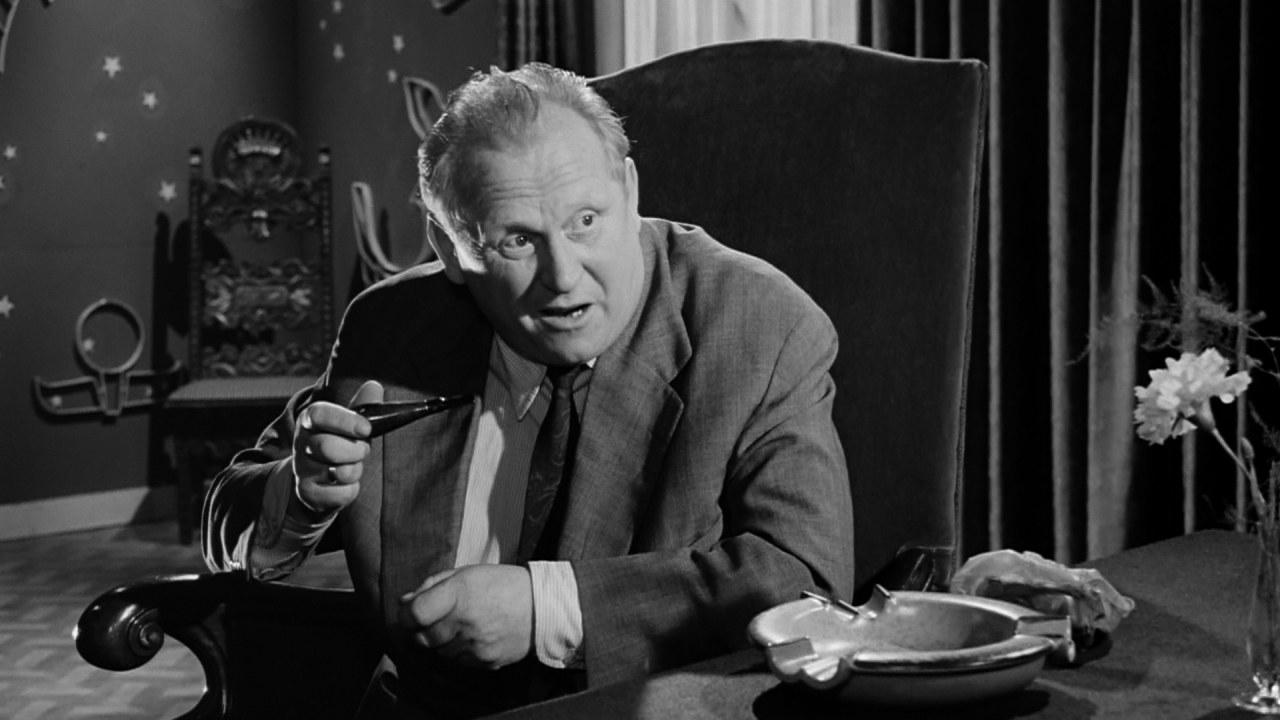 Die 1000 Glotzböbbel vom Dr. Mabuse - Bild 4