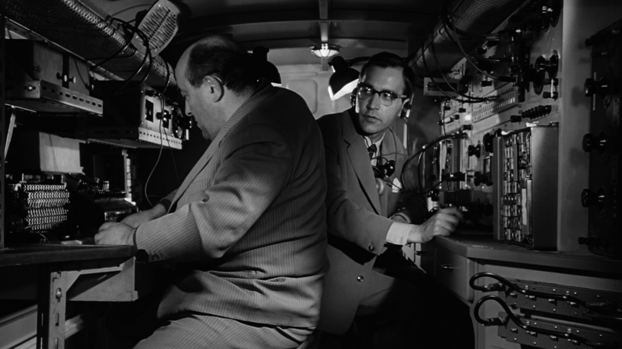 Die 1000 Glotzböbbel vom Dr. Mabuse - Bild 3