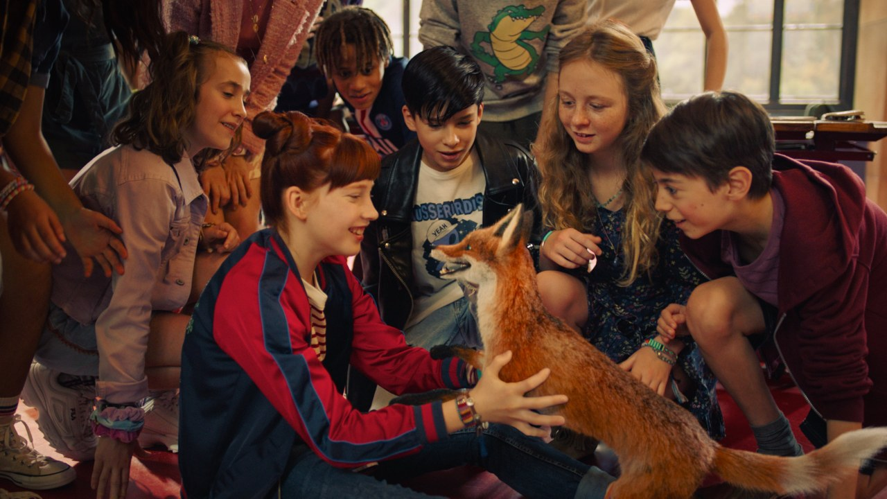 Die Schule der magischen Tiere - Bild 17