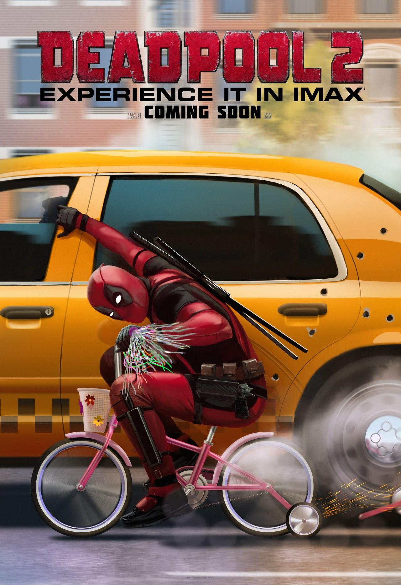 Deadpool 2 - Bild 8