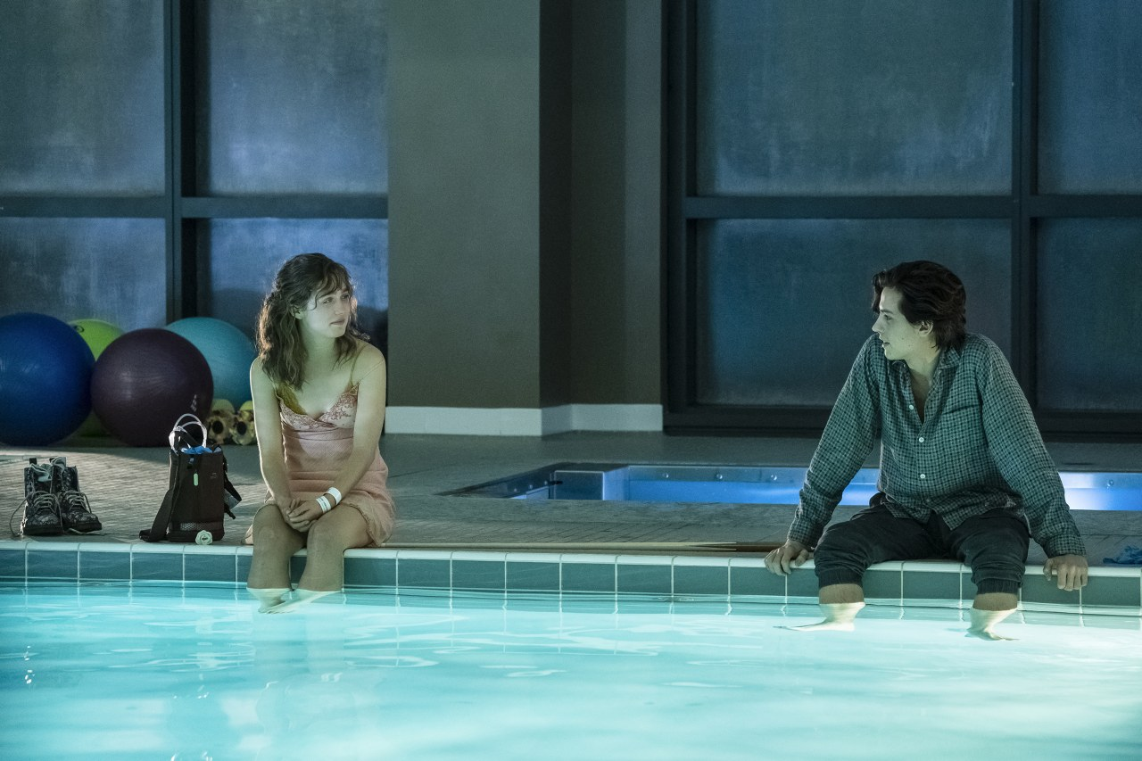 """CineLady Glam Preview: """"Drei Schritte zu Dir"""" - Bild 10"""