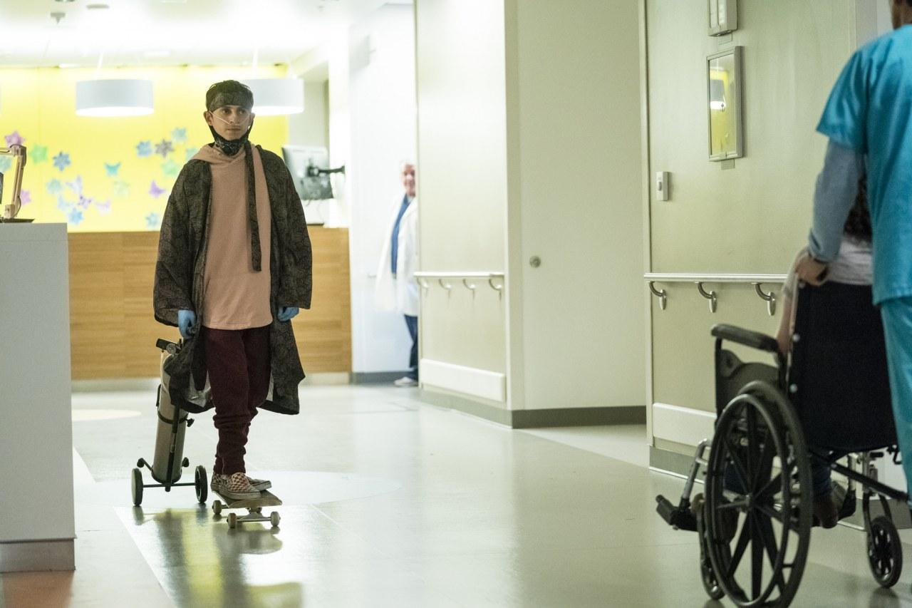 """CineLady Glam Preview: """"Drei Schritte zu Dir"""" - Bild 4"""