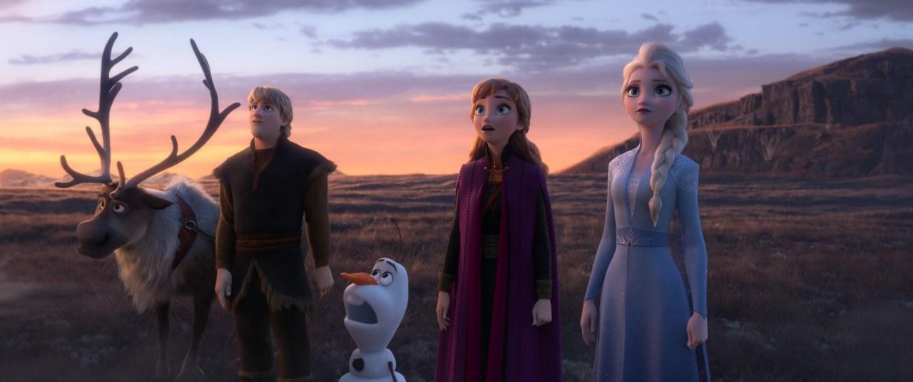 Die Eiskönigin 2 - Bild 5