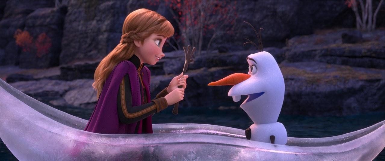 Die Eiskönigin 2 - Bild 4