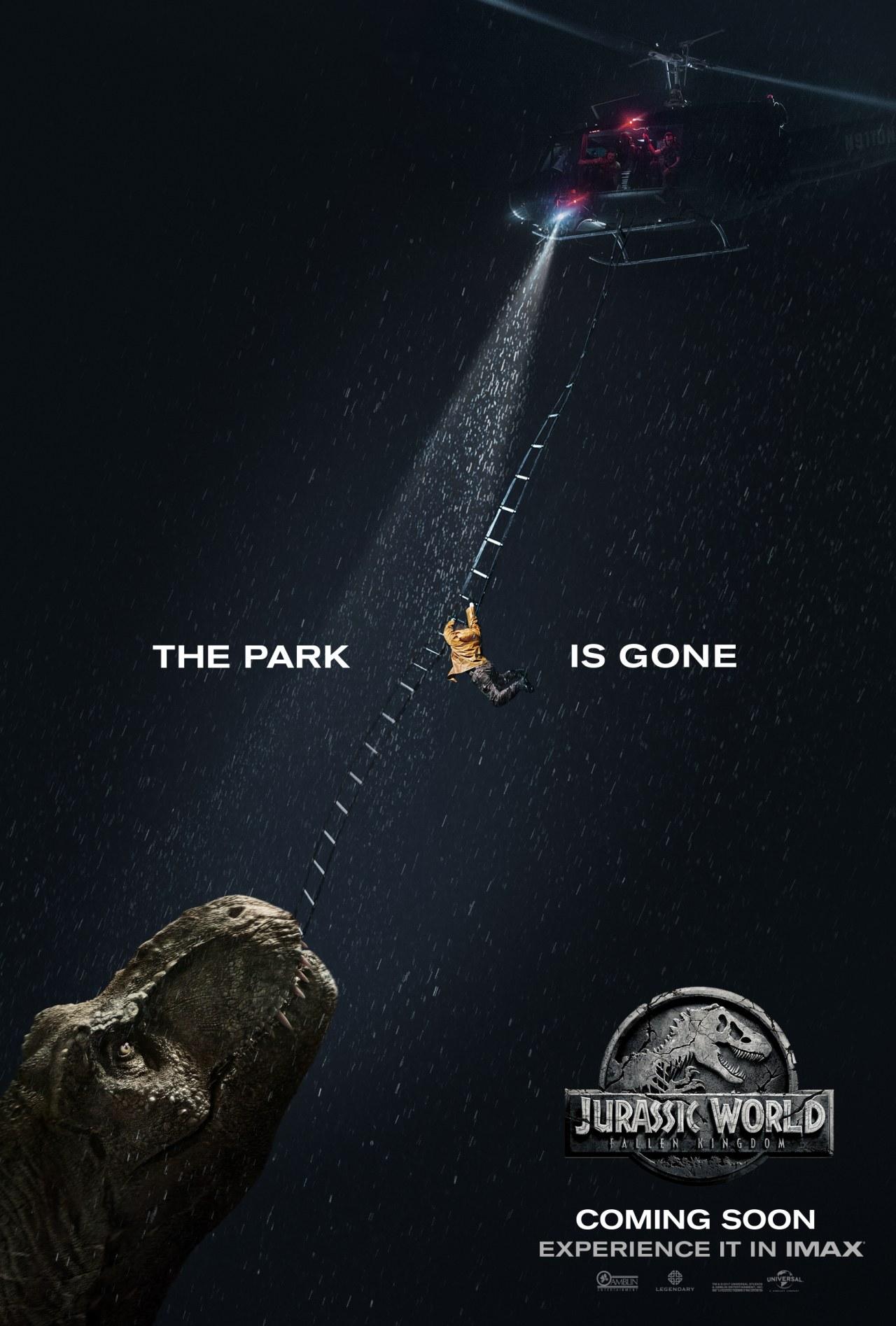 Jurassic World: Das gefallene Königreich - Bild 12