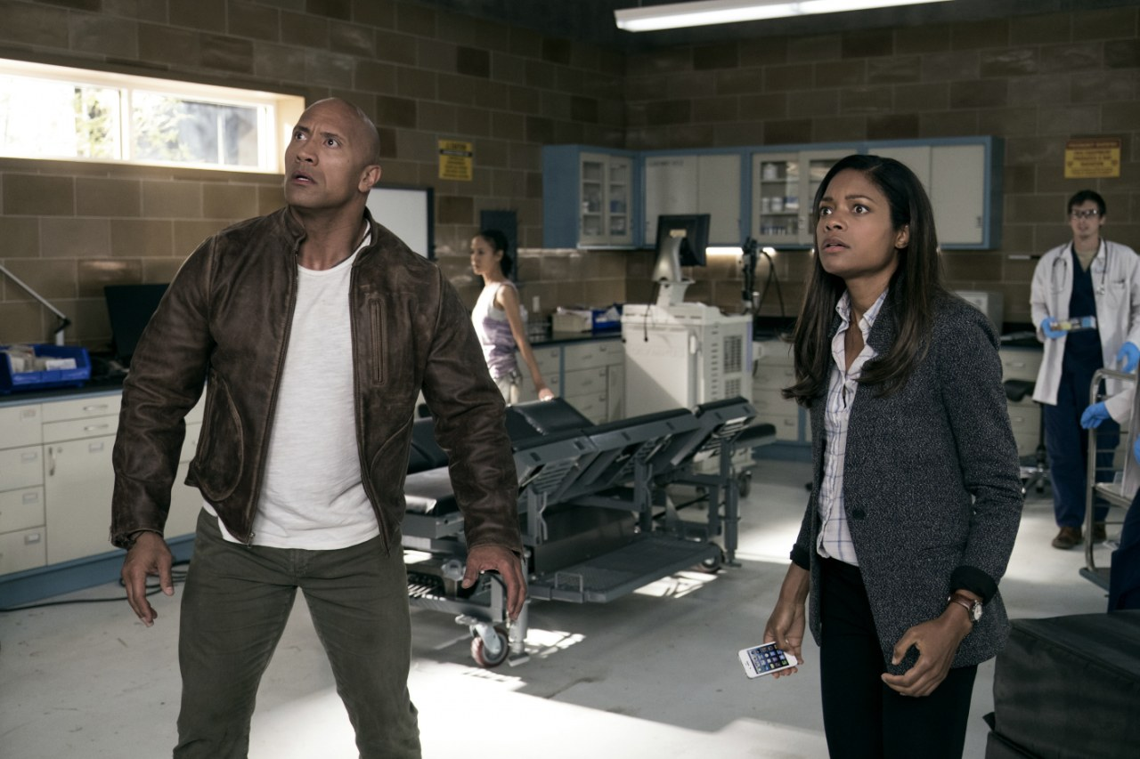 """Action Heroes Blockbuster Preview: """"Rampage"""" - Bild 3"""