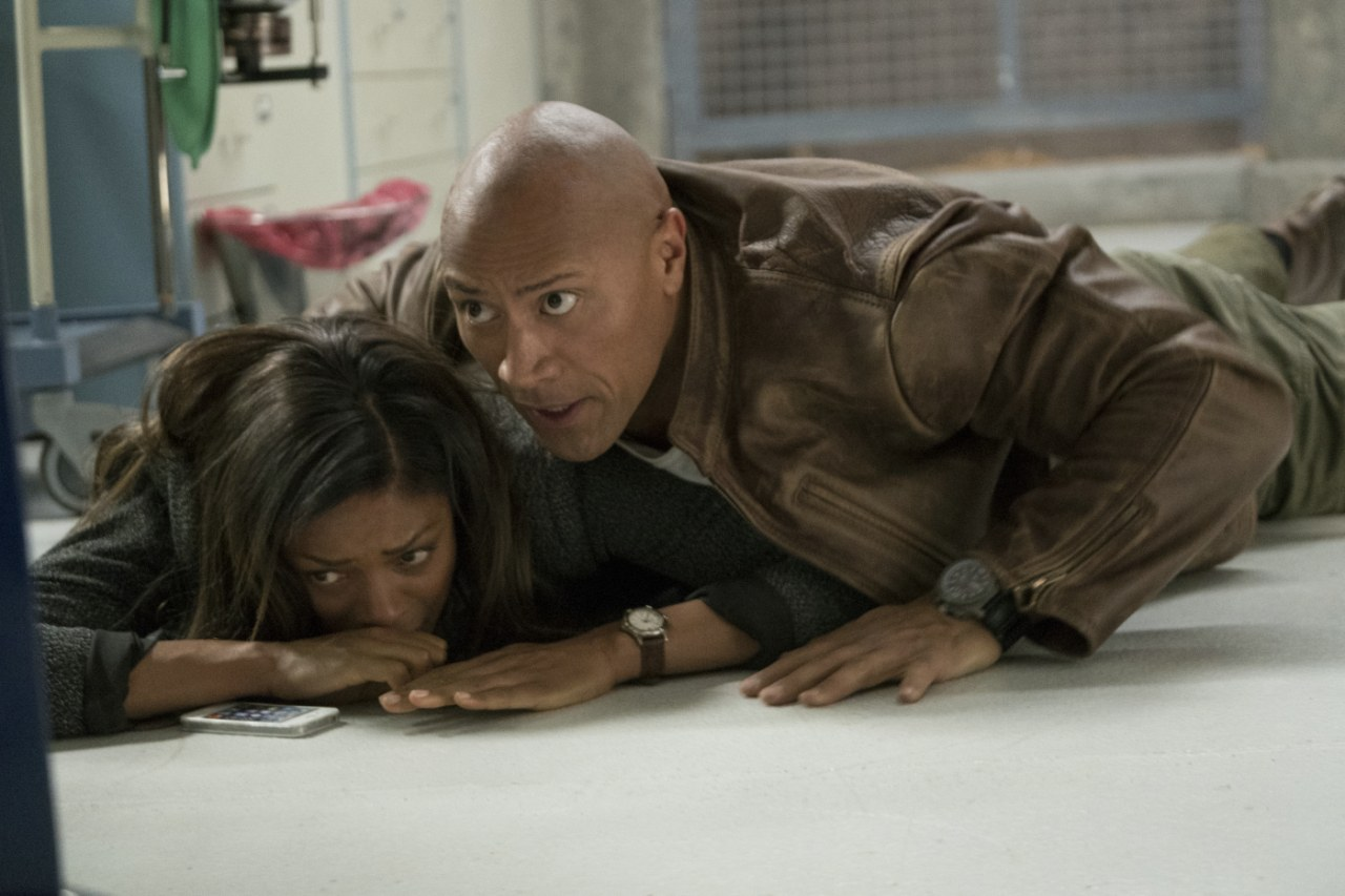 """Action Heroes Blockbuster Preview: """"Rampage"""" - Bild 4"""