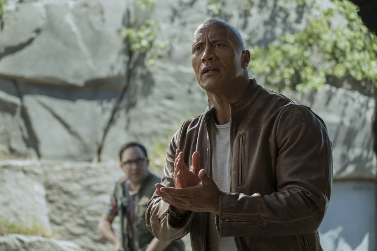 """Action Heroes Blockbuster Preview: """"Rampage"""" - Bild 19"""