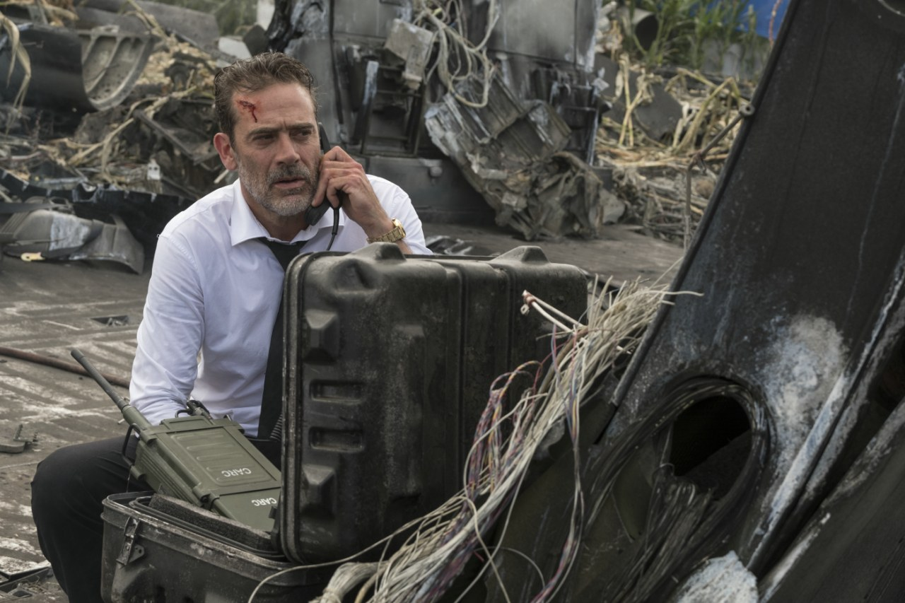 """Action Heroes Blockbuster Preview: """"Rampage"""" - Bild 6"""