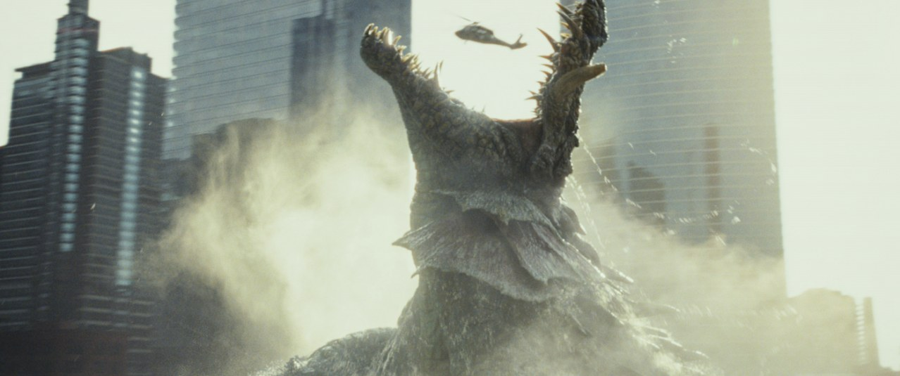 """Action Heroes Blockbuster Preview: """"Rampage"""" - Bild 20"""
