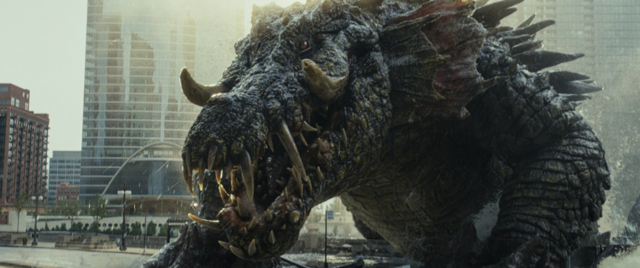 """Action Heroes Blockbuster Preview: """"Rampage"""" - Bild 9"""