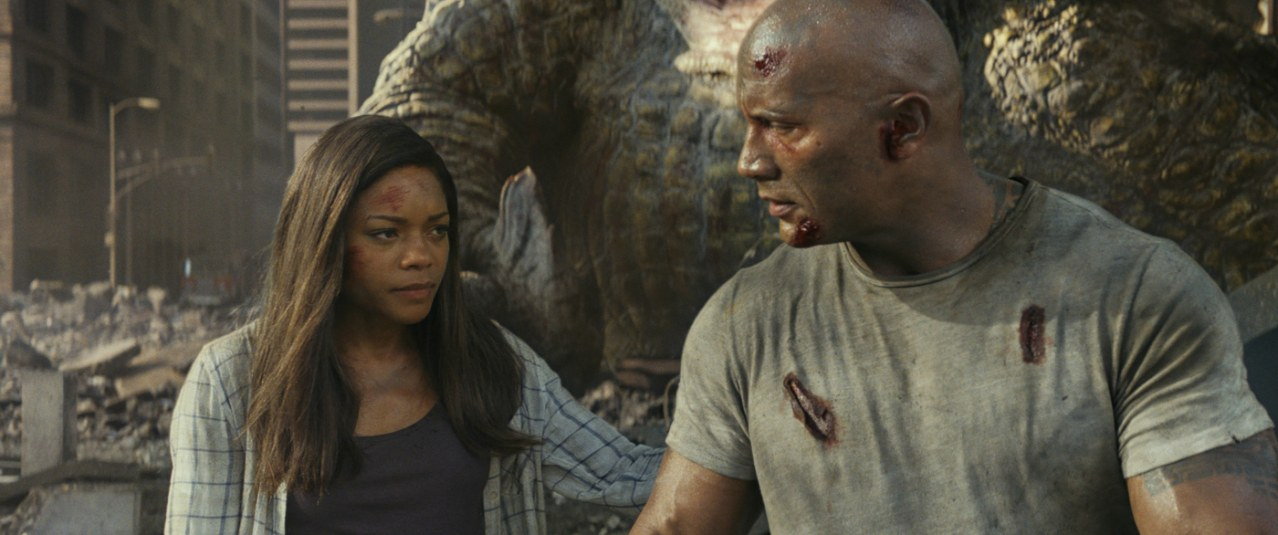 """Action Heroes Blockbuster Preview: """"Rampage"""" - Bild 12"""