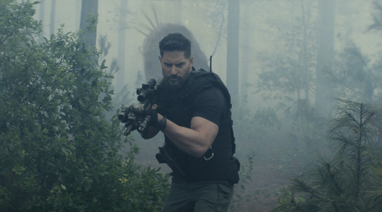"""Action Heroes Blockbuster Preview: """"Rampage"""" - Bild 17"""