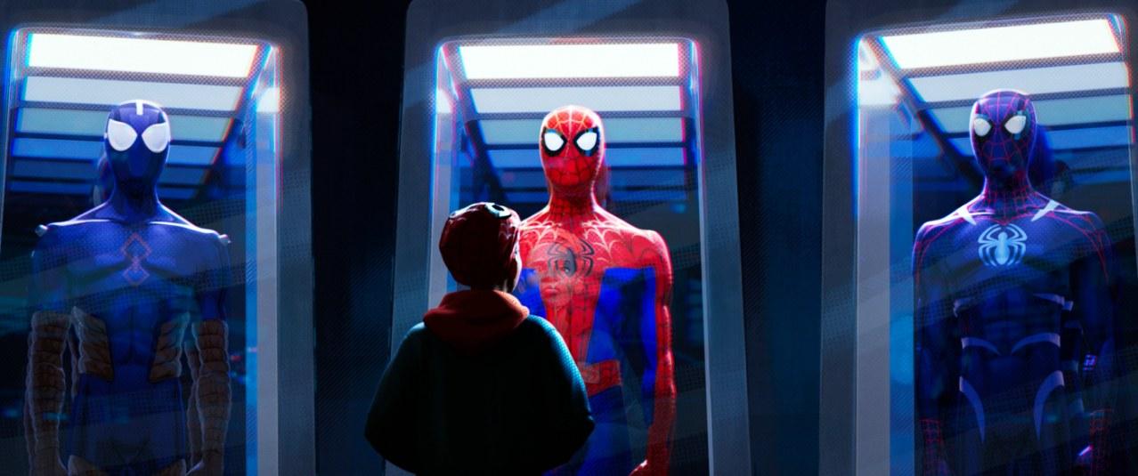 Spider-Man: A New Universe - Bild 13