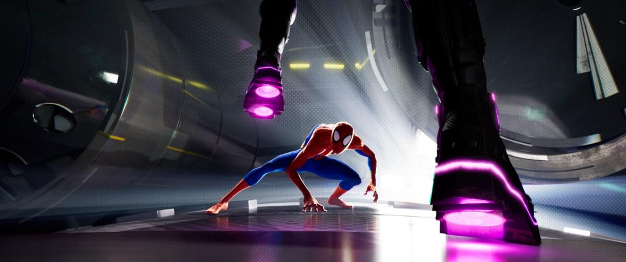 Spider-Man: A New Universe - Bild 9