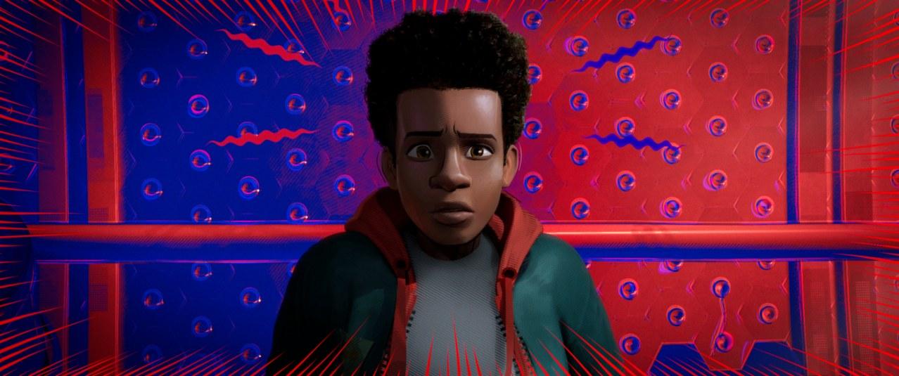 Spider-Man: A New Universe - Bild 7